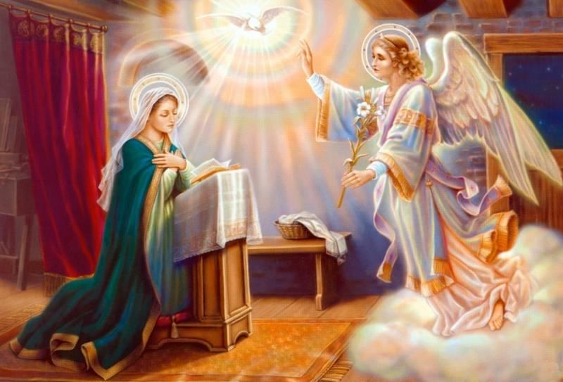 Малая Пречистая, Оспожинки, Осенины, Рождество Богородицы отпразднуют в России 21 сентября