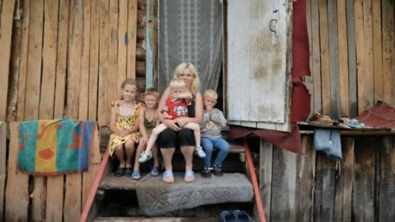 Побороть бедность в России можно только комплексными мерами