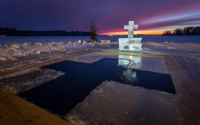 Когда православные и католики станут праздновать Крещение в 2021 году