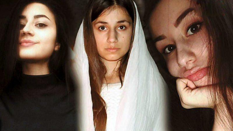 Когда станет известно последнее решение суда по делу сестер Хачатурян, и что грозит девушкам за убийство отца