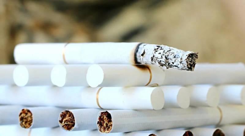 О повышении цен на табачные изделия купить сигареты кузнецк