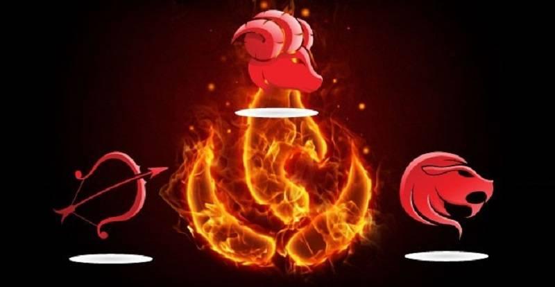 Гороскоп на сегодня 15 января 2021 года стихия Огня