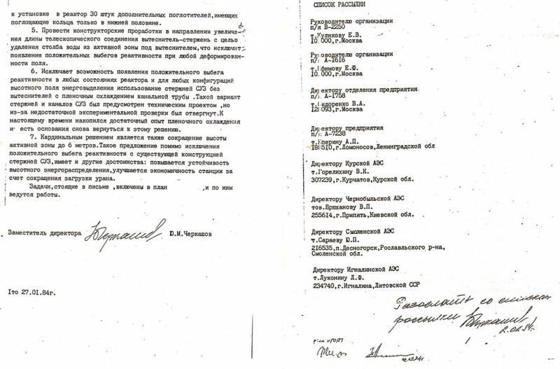 Почему на самом деле взорвался реактор в Чернобыле: какая версия названа окончательной