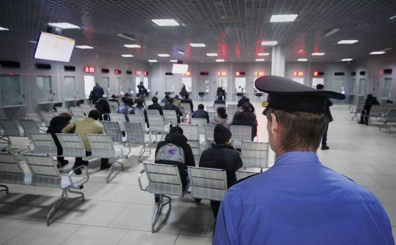 Что должны знать мигранты о пребывании на территории России