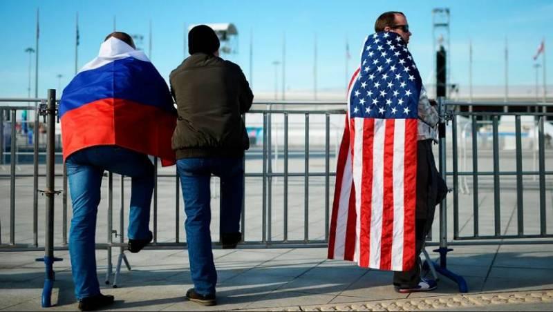 Культурные правила, которые отсутствуют в России, но есть США