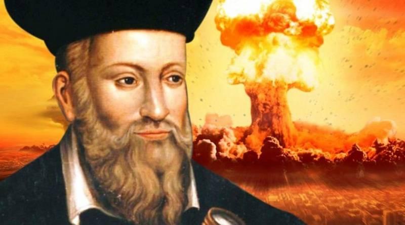 Что пророчил отец Элпидий для России и мира на будущее