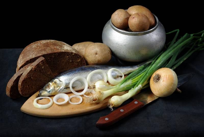 Правила поведения и питания, относящиеся к 6 неделе Великого поста 2021 года
